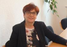 Dorota Grewling, dyrektor Miejskiej Biblioteki Publicznej im. Stefana Michalskiego w Chodzieży